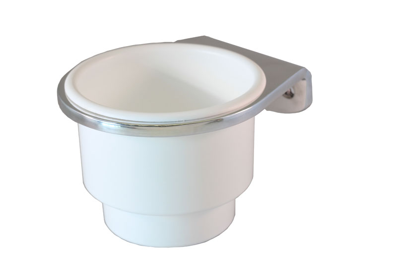 Two Stage Cup Holder